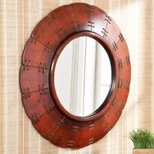 Kalegos Decorative Wall Mirror