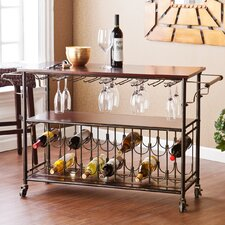<strong>Wildon Home ®</strong> Dalton Kitchen Cart