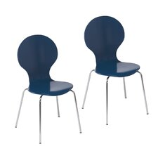 Holly and Martin Conbie Side Chairs (Set of 2)