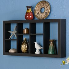 "<strong>Wildon Home ®</strong> Theda 24"" Display Shelf"
