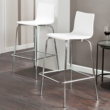 "Holly and Martin 14.5"" Bar Stool (Set of 2)"