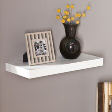 "Willow 24"" Floating Shelf"