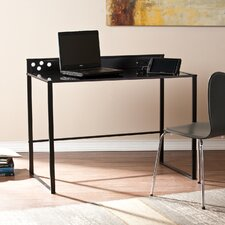 Raton Computer Desk with Power and USB