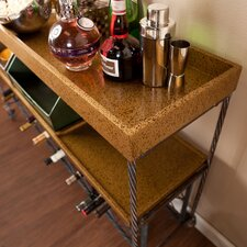 Brenton Console Table