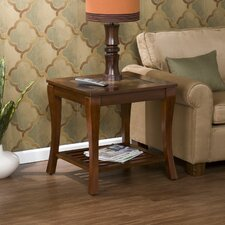 Overbrook End Table