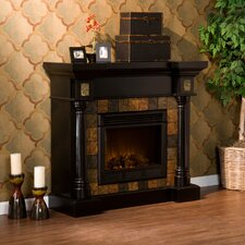 Clark Electric Fireplace