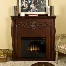 Raphael Electric Fireplace