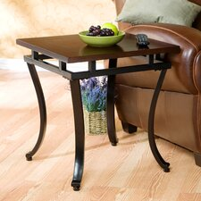 Gurley End Table