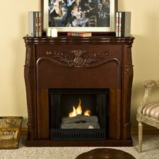 Griffith Gel Fuel Fireplace