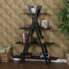 <strong>Wildon Home ®</strong> Havenwood 'X' Etagere