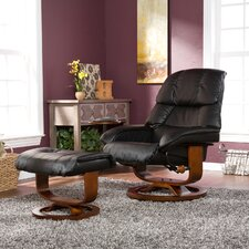 <strong>Wildon Home ®</strong> Standard Size Recliner