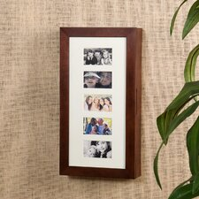 Marilu Photo Display Wall Mounted Jewelry Armoire