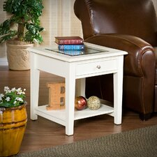 <strong>Wildon Home ®</strong> Amberly End Table