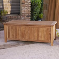 Bridgewater Teak Storage Box