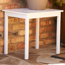 <strong>Wildon Home ®</strong> Charter End Table