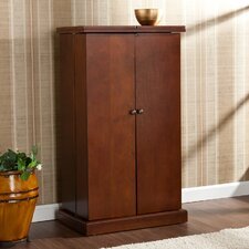<strong>Wildon Home ®</strong> Boswell Bar Cabinet