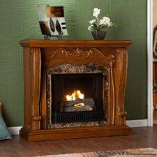 Fulton Gel Fuel Fireplace