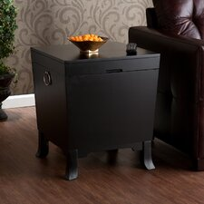 <strong>Wildon Home ®</strong> Collins End Table