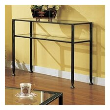 <strong>Wildon Home ®</strong> Haycock Console Table