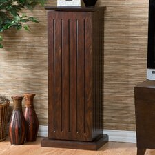 <strong>Wildon Home ®</strong> Sager Storage Pedestal Multimedia Cabinet