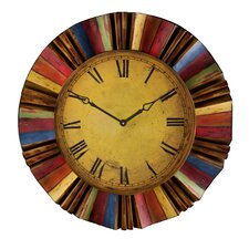 "<strong>Wildon Home ®</strong> Oversized 30.5"" Felix Wall Clock"