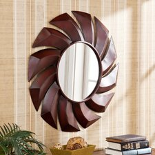 Gosselin  Decorative Wall Mirror