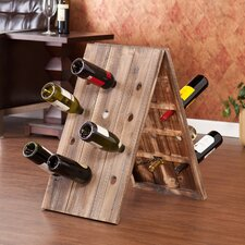 Wicklow 24 Bottle Riddling Wine Rack