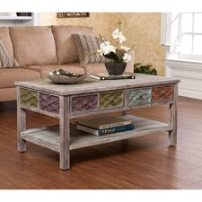 Denison Coffee Table Set