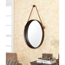 Bolivar Decorative Wall Mirror