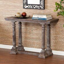Pilsen Console Table
