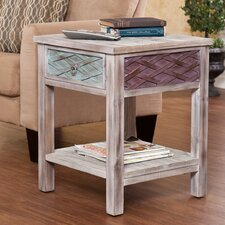 Denison End Table