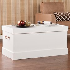 <strong>Wildon Home ®</strong> Carter Trunk Coffee Table