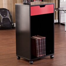 Benton Single Drawer Multipurpose Storage Cabinet