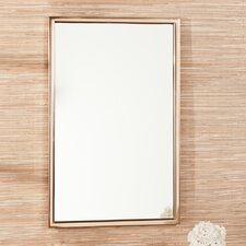 <strong>Wildon Home ®</strong> Hexton Mirror