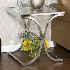 <strong>Wildon Home ®</strong> Logan End Table
