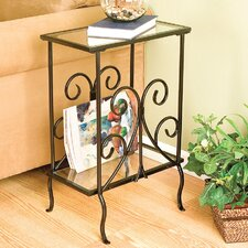 <strong>Wildon Home ®</strong> Weber End Table