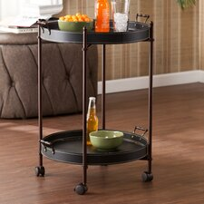 <strong>Wildon Home ®</strong> Chatterly End Table