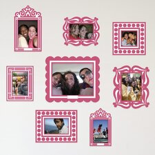 Sticker Frame (Set of 8)
