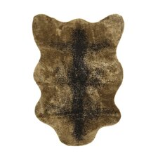 Animal Grizzly Bear Rug