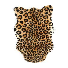 <strong>Walk On Me</strong> Animal Leopard Rug