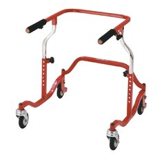Posterior Safety Rolling Walker