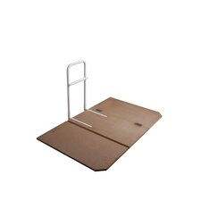 <strong>Drive Medical</strong> Home Bed Assist Rail and Bed Board Combo