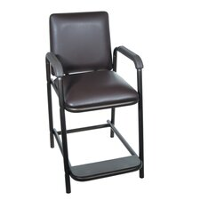 <strong>Drive Medical</strong> Deluxe Hip High Chair with Comfortable Padded Seat