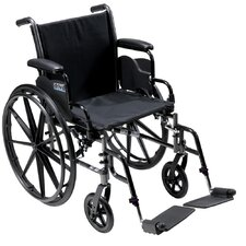 Cruiser III Bariatric Wheelchair