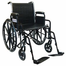 <strong>Drive Medical</strong> Sport 2 Standard Wheelchair