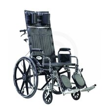 Sentra Full Tilting Recling Wheelchair