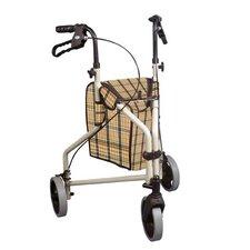 Winnie Lite Supreme 3 Wheel Rollator Walker