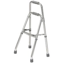 Bariatric Side Walker in Gray