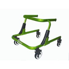 <strong>Drive Medical</strong> Trekker Gait Trainer in Green