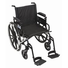 Viper Plus GT Lightweight Wheelchair
